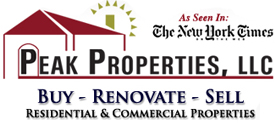 Peak Properties LLC
